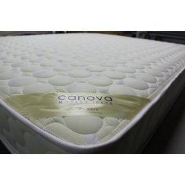 WENICE 維納斯 護背天使 單人床墊^(3.5 X 6.2尺) 上墊 硬式 硬床 連結