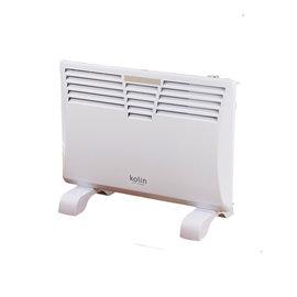 Kolin 歌林 防潑水浴室房間兩用電暖器 KFH-LN122WP