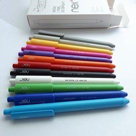 PREMEC瑞士膠墨筆 多彩膠墨筆組 一打12入