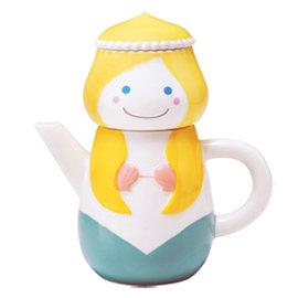 sunart 杯壺組|美人魚