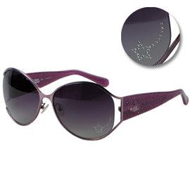 ~文雄眼鏡~Vivienne Westwood 太陽眼鏡 VW~657~01 ~ 零利率~