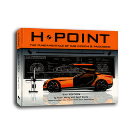 H~POINT 2ND EDITION: THE FUNDAMENTALS OF CAR