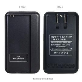 智能充 SAMSUNG GALAXY Note 4 N910U 智慧型攜帶式無線電池充 電