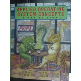 ~書寶 書T2╱電腦_ZCD~Applied Operating System Conce