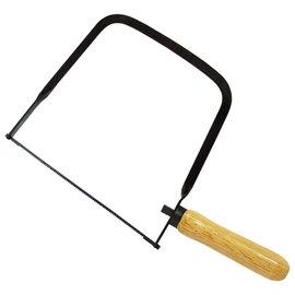 學生鋸弓B-弓型★可輕易更換刀刃設計★木柄握把 好握、好施力