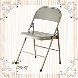 ~E~GO Chair椅購網~橋牌鐵椅 上課椅 摺合椅 折合椅 折疊椅 塑鋼椅 會議椅 課
