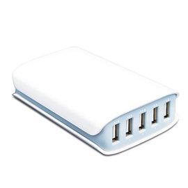 ^~硬派精璽^~ JETART 捷藝 智慧型USB充 ^|UCA5050 00580023