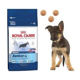 法國皇家AGR32大型幼犬飼料15kg