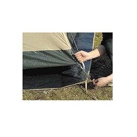 LOGOS  ^| 露營 帳篷 帳棚 營帳 防潮墊 地墊 地布 270cm^~270cm