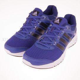 6折出清~Adidas~ duramo 6 輕量 透氣 女慢跑鞋-紫 (M29631)