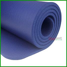 加厚瑜珈墊10mm(1公分瑜伽墊/NBR/超厚台灣製造/運動墊/止滑/防滑瑜珈墊/附背袋)