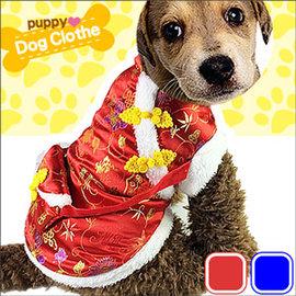 中國風唐裝寵物裝 E118-A62 (寵物服.寵物衣.寵物衣服寵物服裝.小狗衣服貓衣服用品.推薦哪裡買)