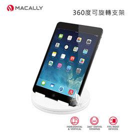 ~APIS~Macally 360度 可旋轉支架^(SPINMOUN^) For iPho
