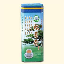 埔里大雪山农场-松叶茶包-大罐(买1大罐送2小罐)*30组 免运费