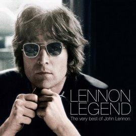 約翰藍儂  傳奇 CD