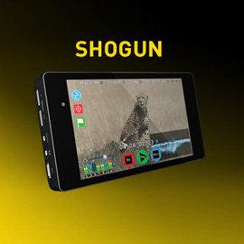 ~震博攝影~Atomos Shogun ^( Sony A7s 外接式 4K 紀錄器; 0