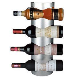 酒架壁掛 紅酒架壁掛 酒架 紅酒架 四支 不鏽鋼 出口歐洲