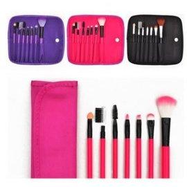 ~七支化妝刷套裝 化妝工具