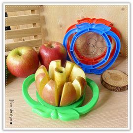 【winshop】A2266 切蘋果器/多功能不鏽鋼蘋果切片器/水果切片器/蘋果刀/去核切果器/切割器/蘋果削片器/不鏽鋼切果器