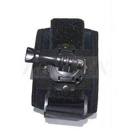 ~AQURA~Gopro 副廠 手套式固定帶 小 S號 固定支架 手掌帶 極限 攝影機