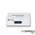 【SANSUI 山水】Android雲端影音播放器/贈送體感遙控器(JSTB06)
