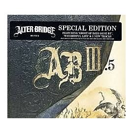 ^#重金屬 ALTER BRIDGE  ABIII.5