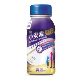 亞培小安素強護均衡營養即飲配方-(菁選) 237ml
