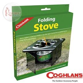探險家戶外用品㊣9957 加拿大coghlan's 摺疊爐 可用來當爐架/鍋架/置鍋爐架 適用固態燃料塊 露營戶外