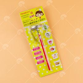 【艾佳】250℃攜帶型筆式溫度計/支