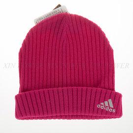 Adidas 休閒 流行 毛線 保暖 運動帽 (M66766)