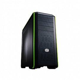 ~ 含稅~CoolerMaster CM 690 III  USB3.0 綠色透側特仕版