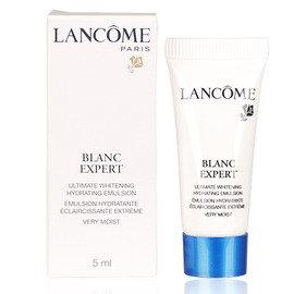 蘭蔻 Lancome~鐳射光瞬白精華活化乳水潤型5ml x10~效期2014 05