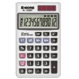 ~E~MORE~國家考試計算機 SL~320GT 台
