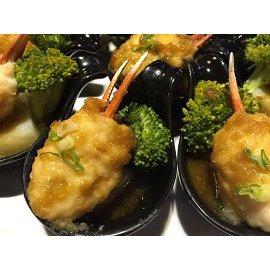 ^~ 藍帶松葉蟹鉗^~ 鮮BUY 點心料理, 藍帶松葉蟹鉗,全台首賣