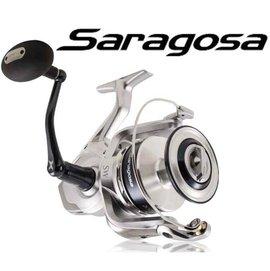 ◎百有釣具◎ SHIMANO   美規版 saragosa   SW5000 大物強力捲線器