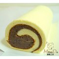 台南Milando ~ 地瓜捲心蛋糕