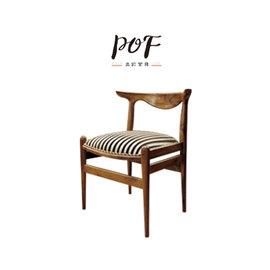 品歐 ~B052~37~實木•椅子 簡單簡約 典雅風格 書桌椅  展示中