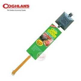 探險家戶外用品㊣0744 加拿大coghlan's 鑄鐵烤三明治烤具68.5cm 鑄鐵烤具 烤吐司烤具長柄烤架