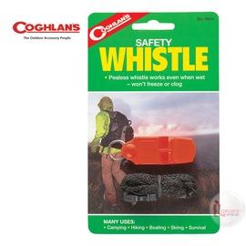探險家戶外用品㊣0844 加拿大coghlan's 緊急哨 爆音哨子 求生哨戶外急難登山露營野外求生