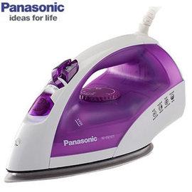 『Panasonic』☆國際牌 蒸氣電熨斗 NI-E610T NIE610T **免運費**