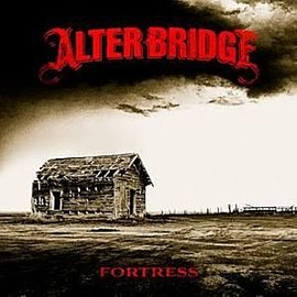 ^#重金屬 CD ALTER BRIDGE  Fortress