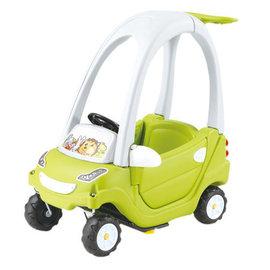 『SL03-5』【CHING-CHING親親】嘟嘟車/滑步車/學步車(全配/一級料/綠色) (CA-11G)