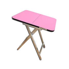 美國~Kim Laube 樂比~ 寵物美容桌^~防滑桌面^~攜帶輕巧型^~ 代理粉紅色^~
