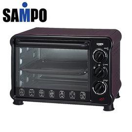 『SAMPO』☆聲寶 18公升電烤箱 KZ-PU18 /KZPU18 **免運費**