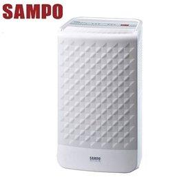 『SAMPO』☆ 聲寶6L空氣清淨除濕機AD-BD121FT /ADBD121FT **免運費**