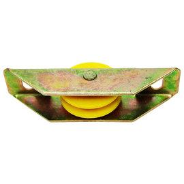 鋁門戶車小紗門PVC船型★用於鋁門、鋁窗主要用品之一