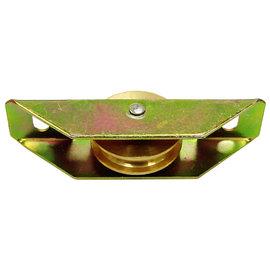 鋁門戶車小船型★用於鋁門、鋁窗主要用品之一