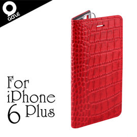 【韓國潮牌Gaze Ruby Croco iPhone 6 Plus(5.