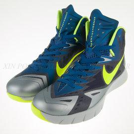 6折出清~NIKE Lunar Hyperquickness 籃球鞋 (652777470)