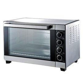 ◤贈隔熱手套+電子秤◢ 尚朋堂 48L第二代專業旋風雙溫控烤箱 SO-9148